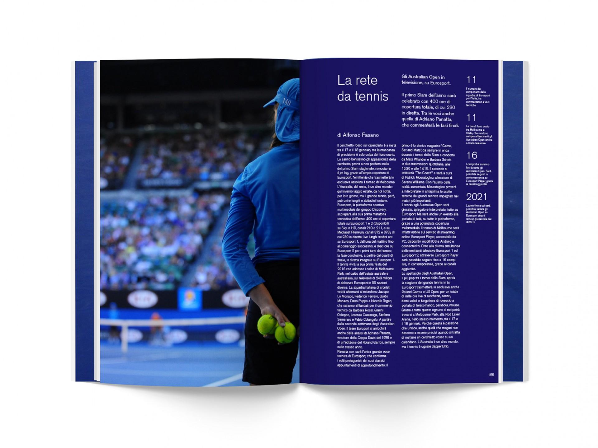 MoSt Australian Open 2016