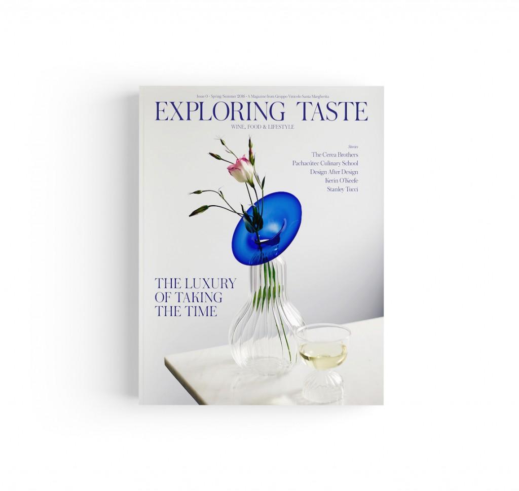 MoSt Exploring Taste N0 | 2016