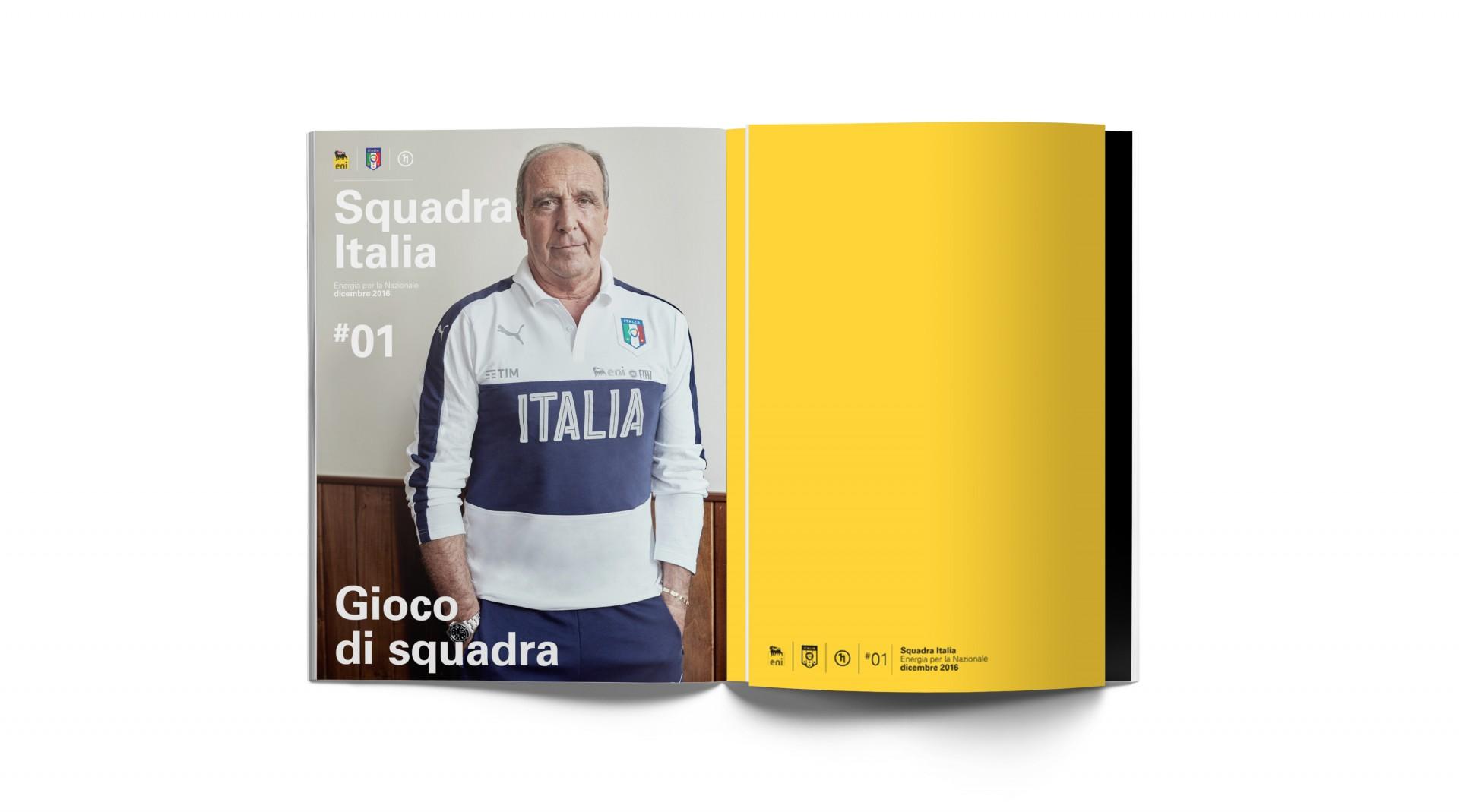 MoSt Squadra Italia | 2016-2018