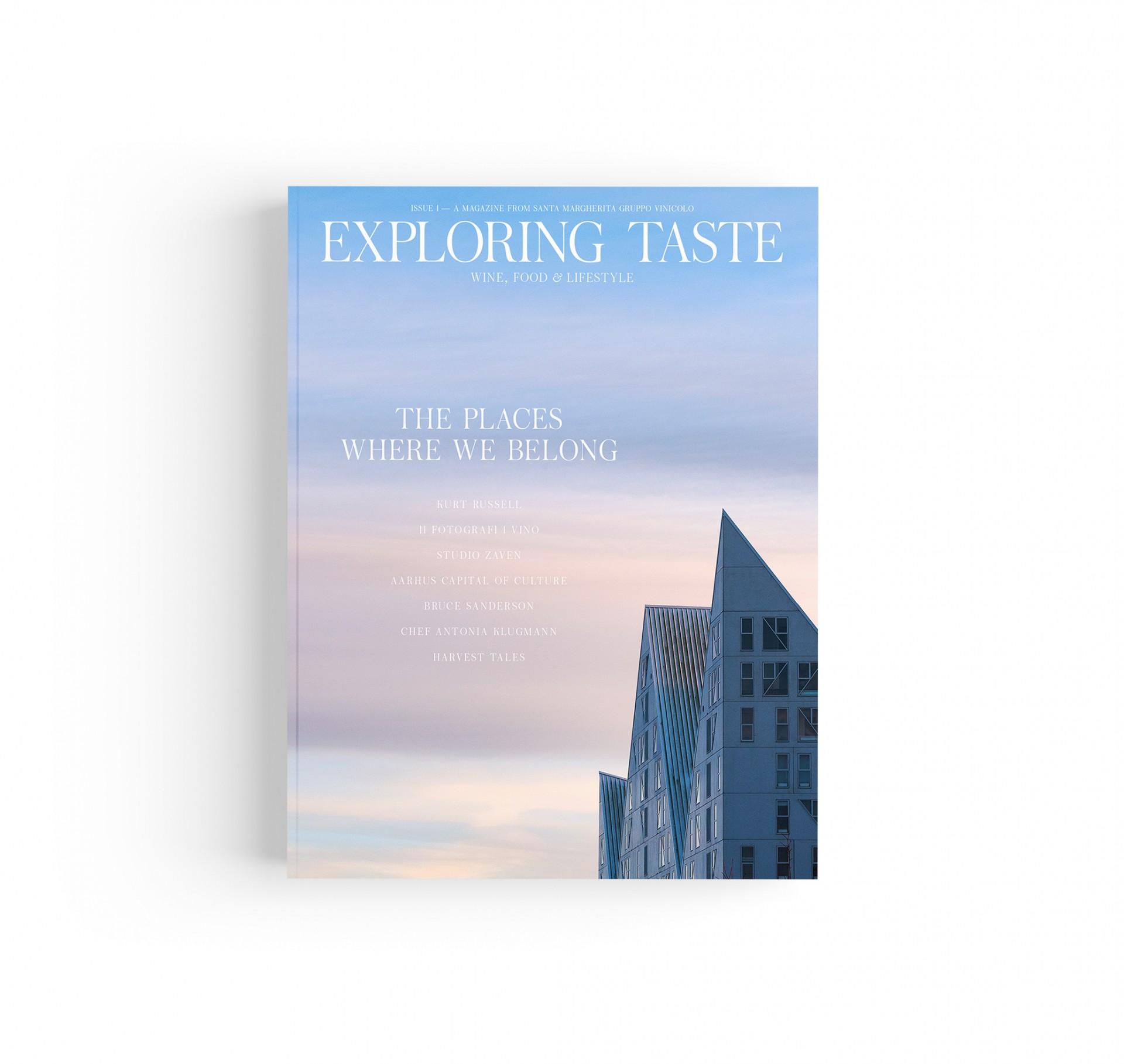 MoSt Exploring Taste N1 | 2017